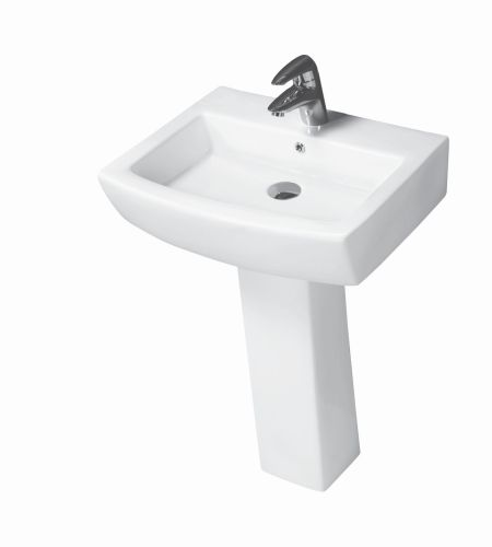 AIANNA V-1508/02 Basin With Pedestal ||