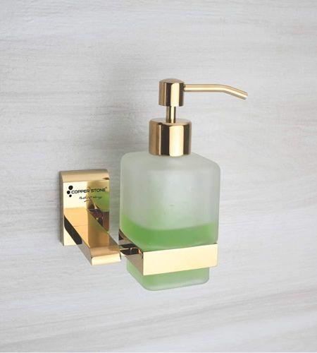 Brass Liquid Soap Dispenser|  PR010 |