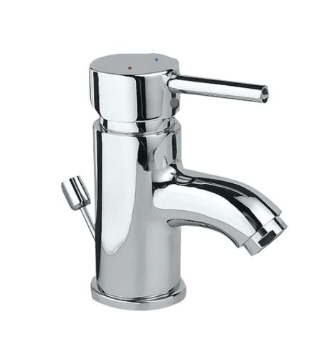 Single Lever Basin Mixer (Small Spout) with Popup Waste| FLR-5063B |