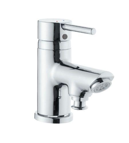 Single Lever 1-Hole Bath & Shower Mixer (High Flow) Tub Mounted | FLR-5105B |