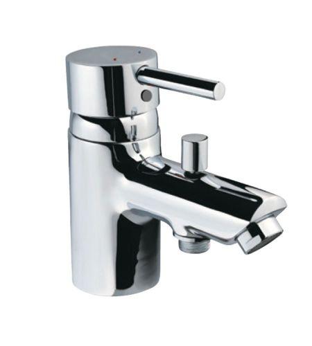 Basin Mixer | FLR-5107B |Single Lever 1-Hole Bath and shower mixer|