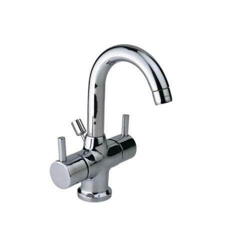 Sink Mixer'| FLR-5169NB| Central Hole Basin|