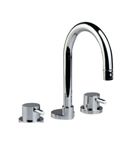 Basin Mixer |FLR-5189N  |Hole Basin Mixer without PopupWaste|