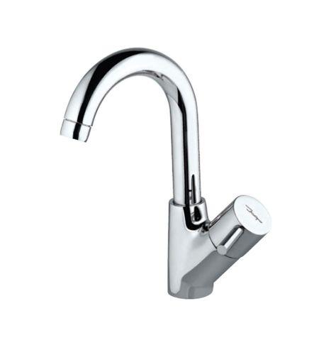 Sink Cock with Regular Swinging Spout| FLR-5359N |