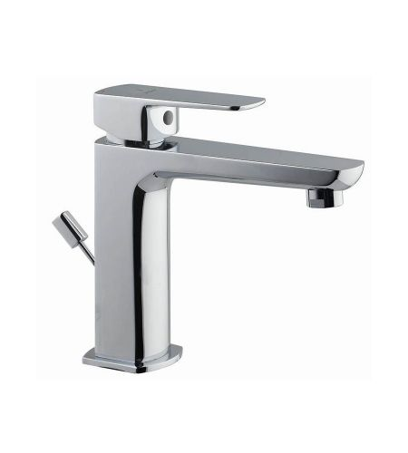 Basin Mixer| KUP-35051BPM | Chorme | With  Single Lever |