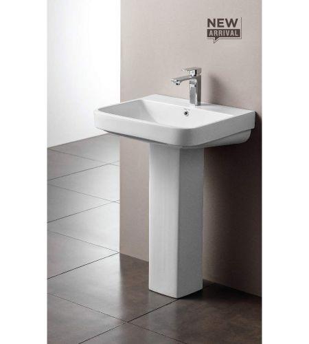 MARIT V-1535/02 Basin With Pedestal ||