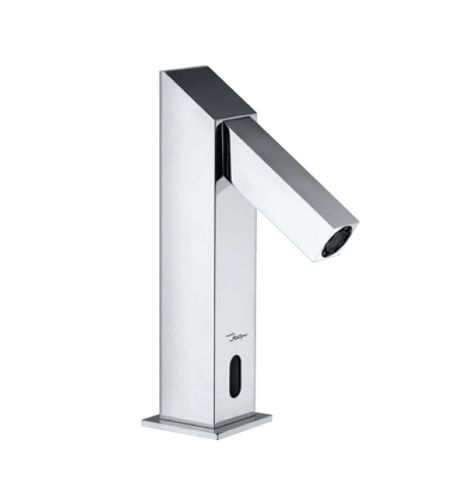 Sensor Faucet for Wash Basin SNR-CHR-51001SQ