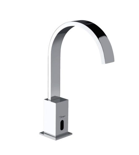 Sensor Faucet for Wash Basin   SNR-CHR-51033
