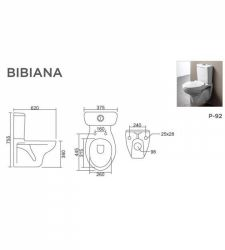 BIBIANA V-7001