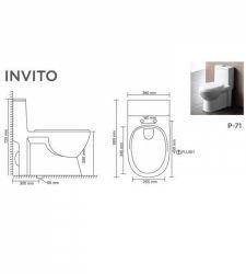 INVITO V-10010