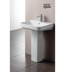 MARIT V-1535/02 Basin With Pedestal   