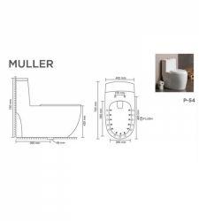 MULLER V- 10003