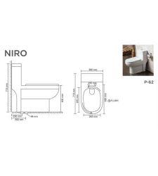 NIRO V- 10009
