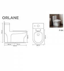 ORLANE V-10017