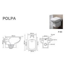 POLPA V-9016