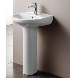 ROSELLA V-1509/10 Basin With Pedestal ||